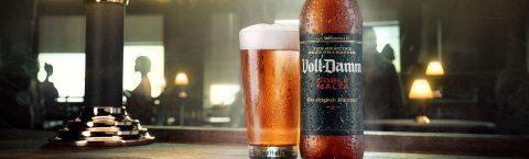 Cerveza Damm